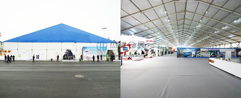 户外大型展览篷房