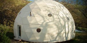 酒店帐篷空调生产
